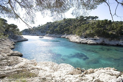Marseilles - Calanques - Port Pin