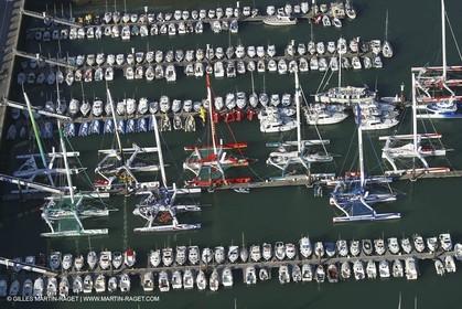 2003 ORMA Multihulls Championship - Fecamp Grand Prix