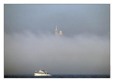 Notre Dame Fog