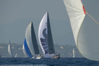 28 09 2016, Saint-Tropez (FRA,83), Voiles de Saint-Tropez 2016, Day 3,