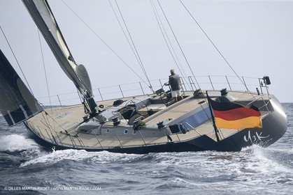 Sailing, Sailing Super Yachts, Wally Yachts, Y3K