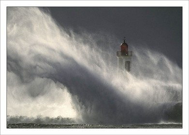 Vendée Storm
