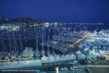France, Côte d'Azur, Cannes