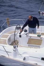 Sailing, Cruising, People, Voile, croisière, personnages