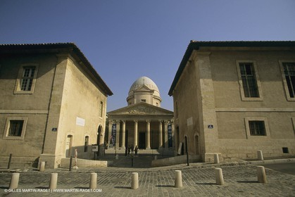 Marseille historical heritage (check keywords for more infos)