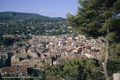 France, Provence, Lubéron, Apt