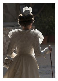 Queen of Arles 2011
