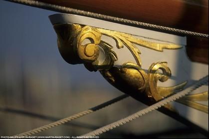 FigureHead - Tall Ships