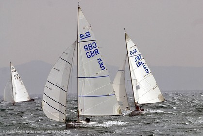 Dinghies - 2.4 - Paralympic