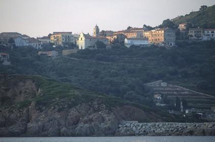 Destination - France - Corsica, Cargèse