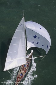 Sailing, Classic Yachts, J Class, ndeavour