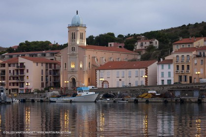 17 10 2011 - Vermeille Coast (FRA, 66) - Port Vendres