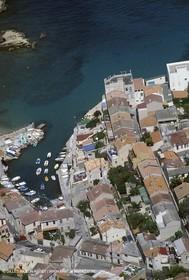 Les Goudes (village)