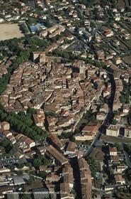 Aix en Provence area (Fra,13) - Trets