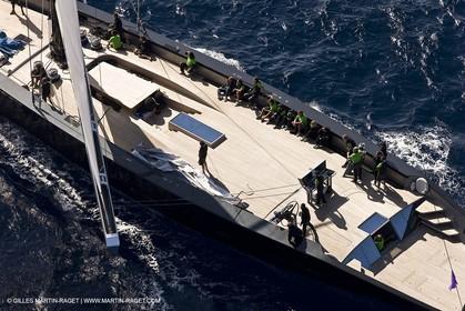 01 20 2008 - Saint Tropez (FRA,83) - Voiles de Saint Tropez 2008
