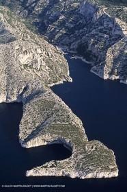 Marseille (FRA,13) - Les Calanques - Morgiou