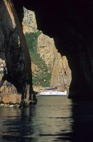 Corsica - Capoe Roux