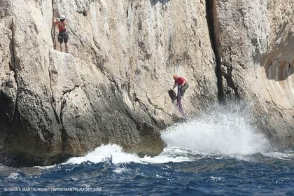 07 05 2009 - Marseille (FRA, 13) - Les Calanques - Cap Morgiou