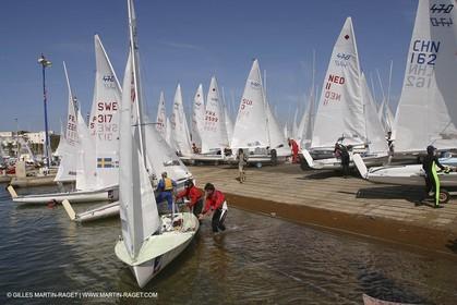 2003 Hyeres Sailing Week (SOF)