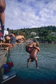 Destinations, Antilles, West Indies, Caribean, Antigua Sailing Week