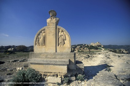 Baux of Provence