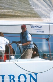 Juan Carlos de Espana
