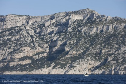 05 05 2009 - Marseille (FRA, 13) - Les Calanques - Circus of the Walkyries