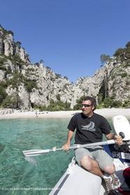 07 05 2009 - Marseille (FRA, 13) - Les Calanques - En Vau