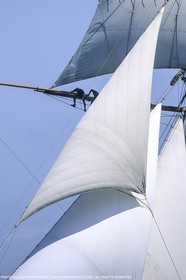 Tall Ships, Brest