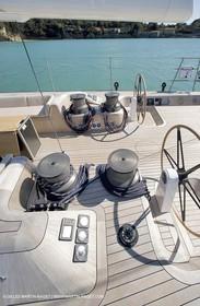 Super Yachts - Sailing Yachts - Wally Yachts - Barong C