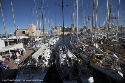19 09 2015, Marseille (FRA,13), Juris Cup 2015, Day 2