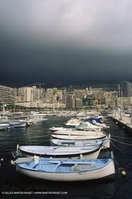 Principauté de Monaco - Monte-Carlo
