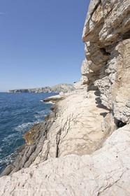 07 05 2009 - Marseille (FRA, 13) - Les Calanques - La Lèque