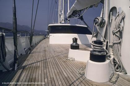 Sailing, Cruising, Super yachts, Phocea
