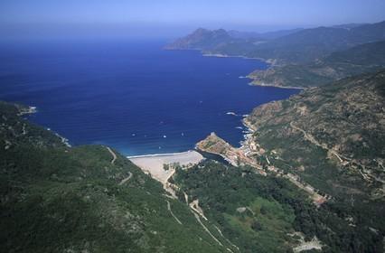 Porto - Corsica