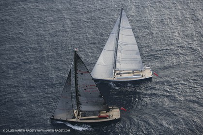 Sailing, Sailing Super Yachts, Wally Yachts, Skaka, Tango