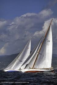 J Class - Classic yachts
