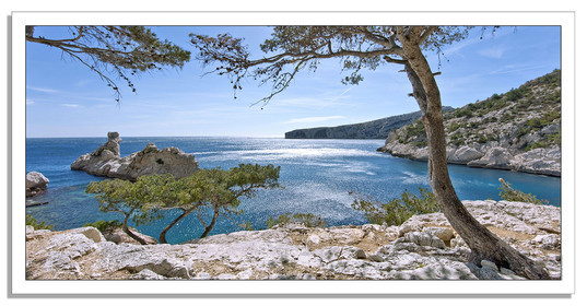 26 03 2009 - Marseille (FRA, 13) - Les Calanques - SugitonProduct: in house made quality print on 8 ultrachome colors Epson ink Jet printer.Available sizes: . 50 x 100 cm. 100 x 200 cmAvailable papers:  . Standard 250 gr glossy paper print, black streak, white margin, no signature . Top quality glossy 290 gr. paper, black streak, white margin, checked and signed by the author . Fine Art print (signed, numbered, stamped, registered) on demand . Other supports (Canvas, Acrylic, Metal) on demandPackaging: cylindric reinforced tubeShipping options: regular mail or Shipping companyClick on the basket icon to select your options and start the online ordering process