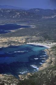 France - Corsica - Figari