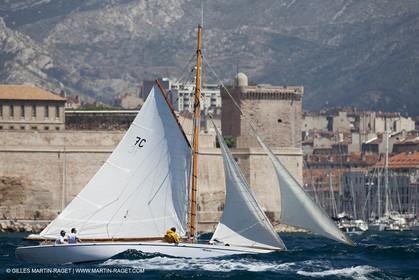 22 06 2010 - Marseille (FRA,30) - Voiles du Vieux Port - Lulu