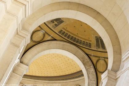 29 10 2015, Marseille (FRA,13), Palais Longchamp