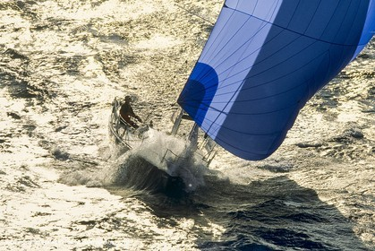 Sailing, Yacht Racing, One Deszign, Figaro 2, Single Handed, Generali Solo