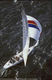 America's Cup, Fremantle 1987,  Heart of America