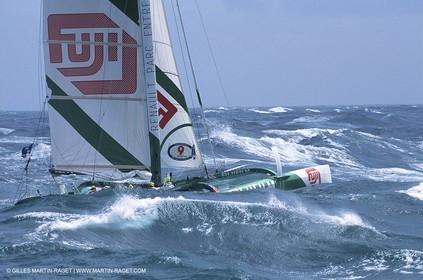 27 05 2002 - Ushant Island (FRA) - Course des Phares - Fujifilm