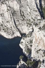 10 03 2009 - Marseille (FRA, 13) - Les Calanques - Calanque de l'Oule
