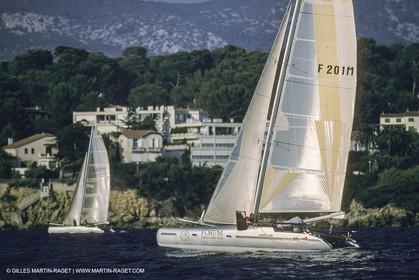 Formule 28, Bandor (FRA,83)