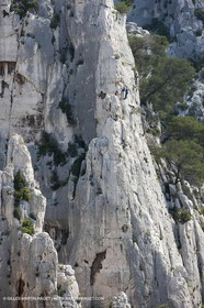 03 05 2009 - Marseille (FRA, 13) - Les Calanques - En Vau