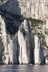 06 05 2009 - Marseille (FRA, 13) - Les Calanques - Devenson