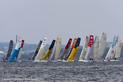 19 02010 - Lanveoc Poulmic (FRA, 29) - French Navy School Grand Prix