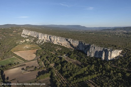 29 10 2012 - Bioux (FRA,84) - Luberon as seen from above